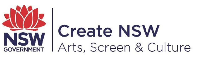Create NSW - Arts, Screen & Culture