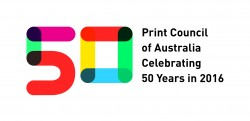 Print Council of Australia logo