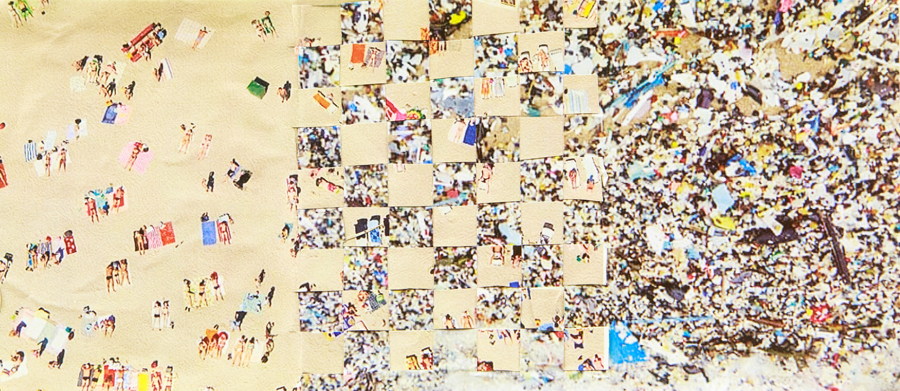 05. Riley Edmonds, On the Beach, Yr 2, Ben Venue Public School, Armidale