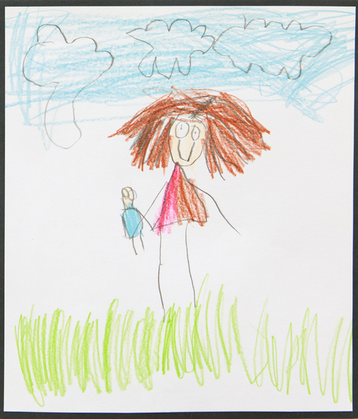 20. Koen Swaysland, 'Joseph', Kindergarten, St Joseph's Primary School, Port Macquarie