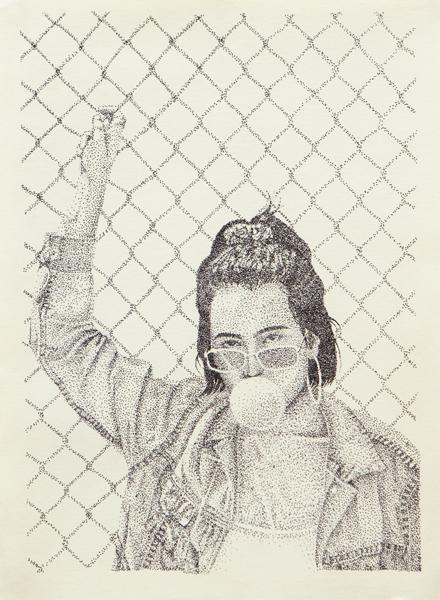 58. Ella Vu, 'Mallory', Yr 11, Armidale Secondary College
