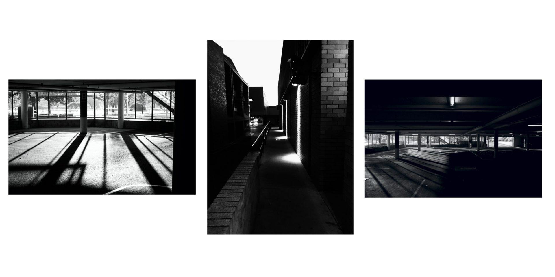 48. Theo Devos-Vernes, 'Empty', Yr 9, Armidale Secondary College